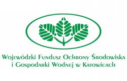 """Dofinansowanie """"Zielonych Szkół"""" przez Wojewódzki Fundusz Ochrony Środowiska  i Gospodarki Wodnej w Katowicach."""
