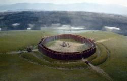 Neolityczny rondel odkryto koło Raciborza