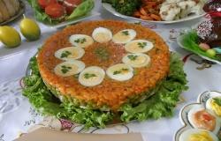Powiatowy Konkurs Potraw Wielkanocnych