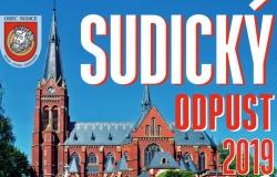 Gmina partnerska SUDICE zaprasza na odpust