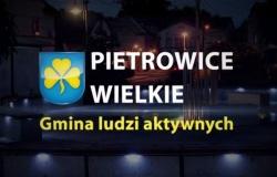 Pietrowice Wielkie - Gmina ludzi aktywnych