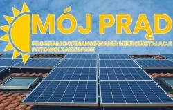 """5 tys. dofinansowania do fotowoltaiki. Rusza program """"Mój prąd"""", czyli rządowa recepta na podwyżki cen energii."""