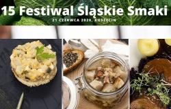 XV Festiwal Śląskie Smaki w Koszęcinie