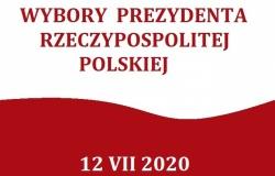 Wybory Prezydenckie 2020 - II tura