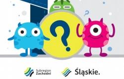 Konkurs na projekt i nazwę maskotki marki turystycznej Kraina Górnej Odry!