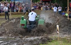 Fantastyczny Ciapek Racing 2021. Tłum kibiców w Krowiarkach [FOTO i WIDEO]
