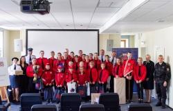 OSP Samborowice ma najlepszą drużynę młodzieżową w Polsce [FOTO]