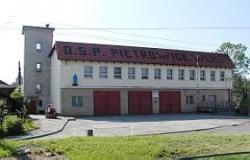 Modernizacja budynku OSP Pietrowice Wielkie