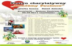 Festyn Charytatywny