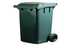 Informacja o zmianie terminu wywozu odpadów komunalnych