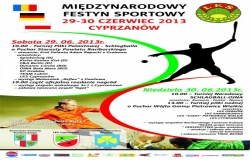 Miedzynarodowy Festyn Sportowy