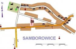 Samborowice