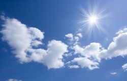 Ostrzeżenie meteorologiczne nr 73 - upał