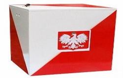 Gminna Komisja Wyborcza - informacje